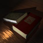 Libros en 3D