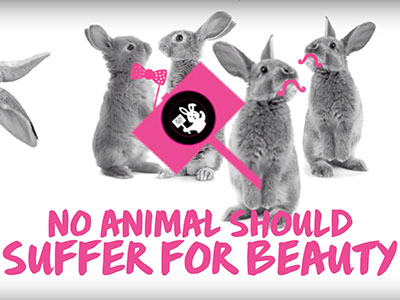 Cruelty Free – The Body Shop
